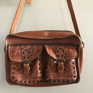 Patricia Nash crossbody bag